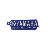 Llavero de Yamaha en PVC.
